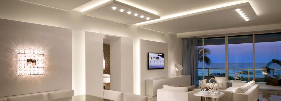 Lighting Electricians in Swansea